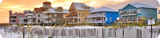 Beach House Insurance Fort Morgan